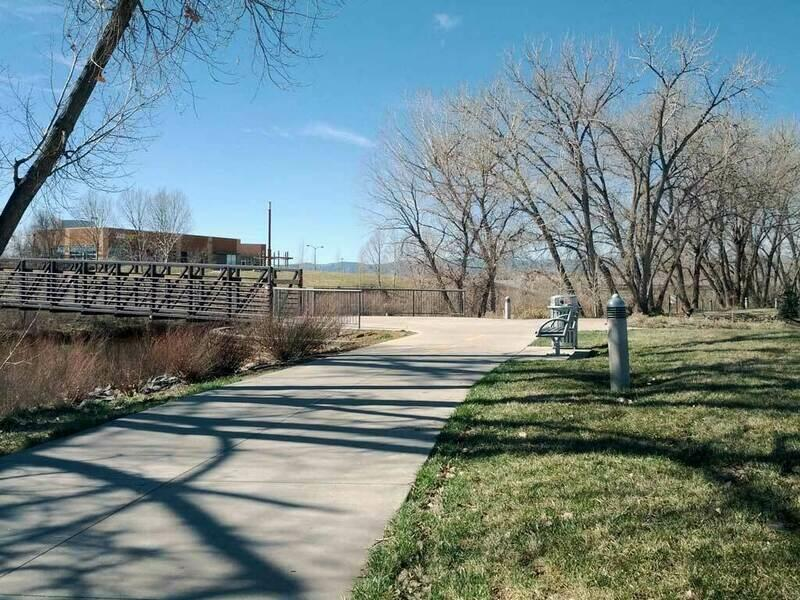 Boone Bridge Bike Trail to the Katy Trail–NOW OPEN!